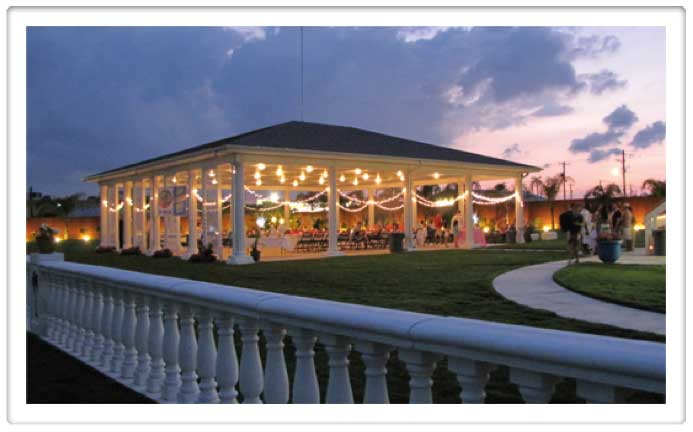 Galveston-Island-Palms-wedding-venue